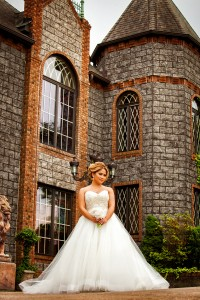 Barclay Villa Bridal
